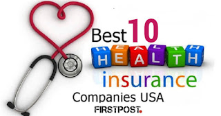 Top 10 Health Insurance in the US