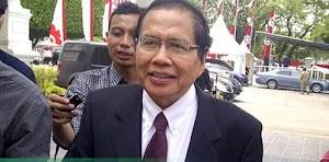 Ditantang Luhut, Rizal Ramli Beri Bocoran Bahan Debat