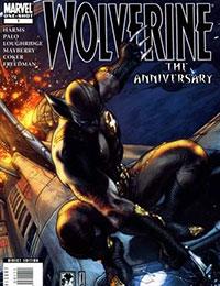 Wolverine: The Anniversary