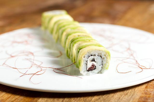 urumakis sushi arroz