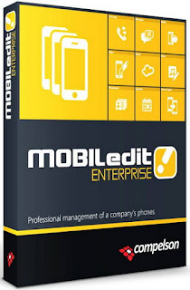 MOBILedit! Enterprise 8.7.0.20993 Crack+ Serial Key