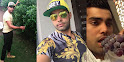 12 Pictures of Umar Akmal that Prove Money Can't Buy Class