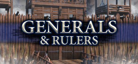 تحميل اللعبة الاستراتيجية Generals & Rulers بحجم خفيف