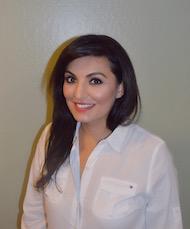 Leeda Rashid