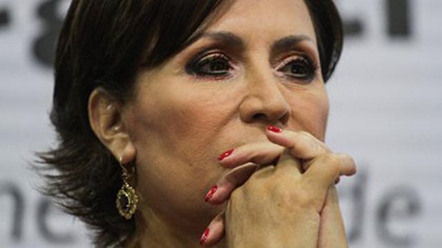 El odio, la venganza y el miedo me han traído a estos 4 muros: Rosario Robles