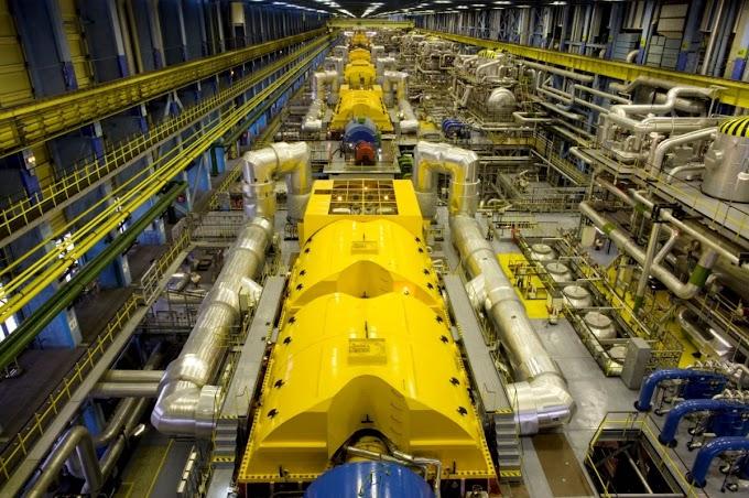 Helyreállt a paksi atomerőmű negyedik blokkja