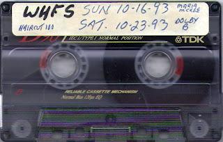 Camarillo Brillo Whfs 99 1 Fm Gina Crash And Johnny Riggs