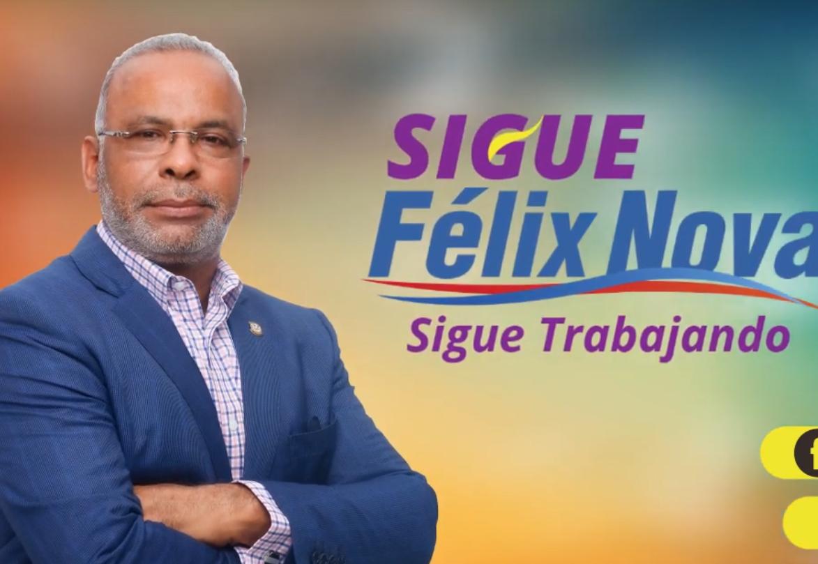 "Resultado de imagen de NOVA SENADOR 2020"""