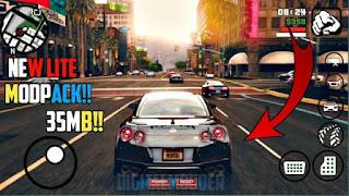 [35MB] GTA SA NEW LITE MODPACK    GTA5 NEW MODPACK   