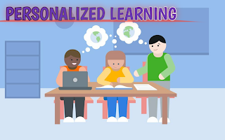 What is personalized learning in education?,personalized learning