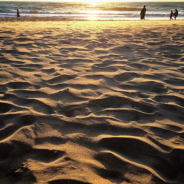 Candolim and Calangute Beach
