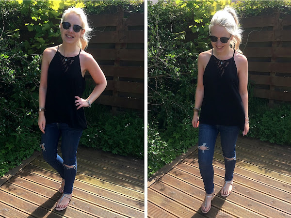 Outfit of the Day | Standard Saturday