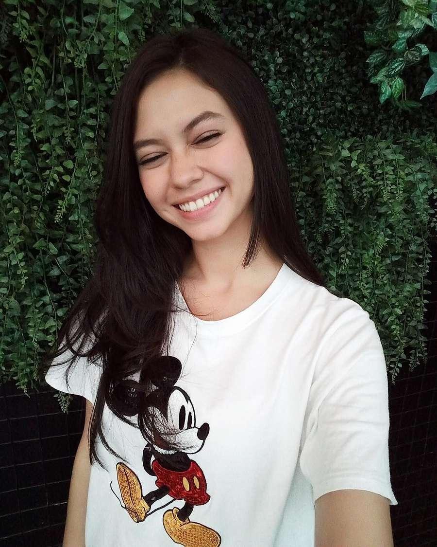 Makin Cantik Menawan, Pesona Yuki Kato Bikin Cowok Meleleh!