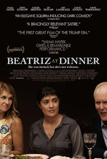 Review - Jantar Com Beatriz (Beatriz at Dinner)