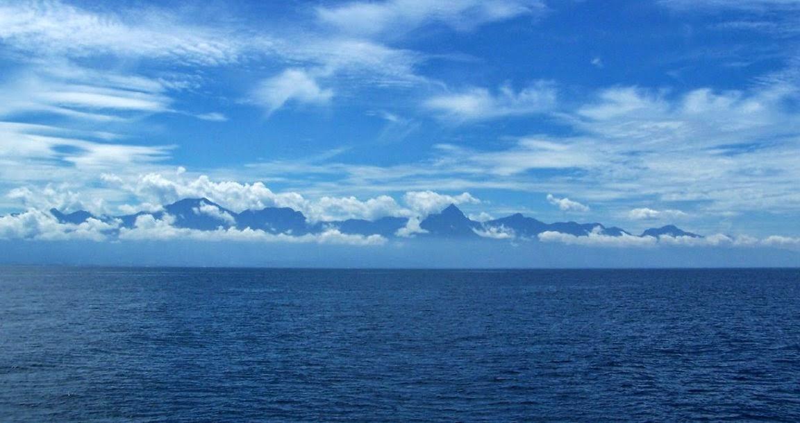 Vida y mar