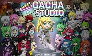 Gacha Studio for PC Windows