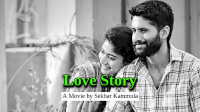 Love Story 2021 Movie Download