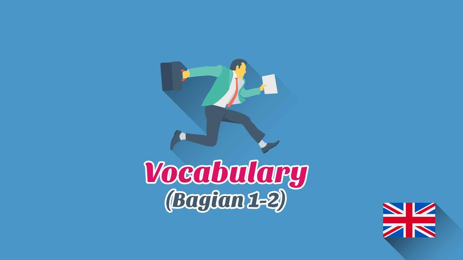Kosakata Bahasa Inggris Aktivitas Harian Disertai Gambar, Audio Dan Pronunciation (Bagian 1-2)
