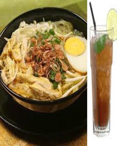 Resep Soto Lamongan Lezat dan Istimewa - County Food