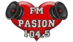 FM Pasión 104.5