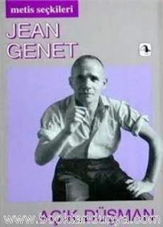 Jean Genet - Açık Düşman
