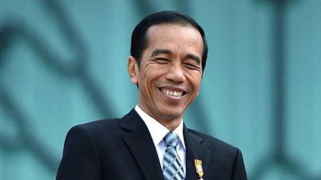 Joko Widodo (Jokowi), Presiden ke-7 RI