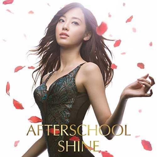 [MUSIC] AFTERSCHOOL – SHINE (2014.11.12/MP3/RAR)