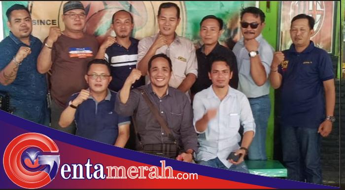 Kepengurusan IWO Lampung Fakum, Delapan PD IWO Bentuk Tim Formatur Penyeleksi Ketua Baru