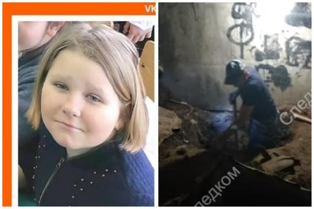 Жуткий схрон: Тело пропавшей в Орловской области девочки нашли в подвале жилого дома