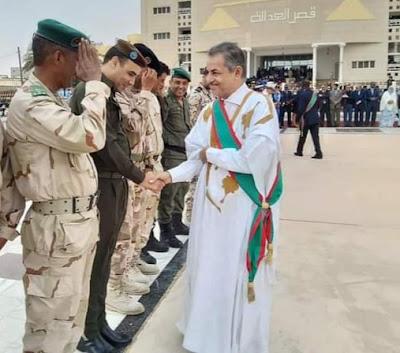 مدينة انواذيبو..الحقيقة المرة.../ سيدي محمود ولد عبدي