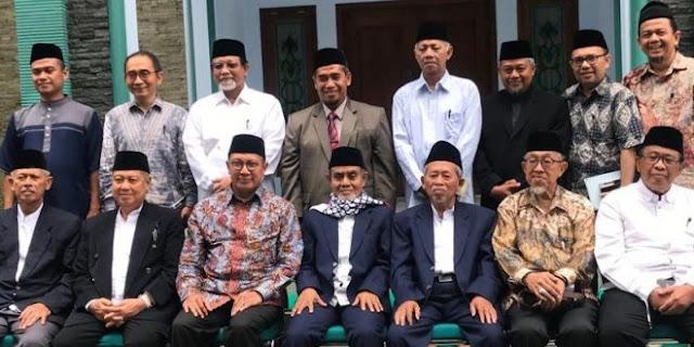 Gontor Serukan Pilih Calon yang Perjuangkan Izzul Islam wal Muslimin