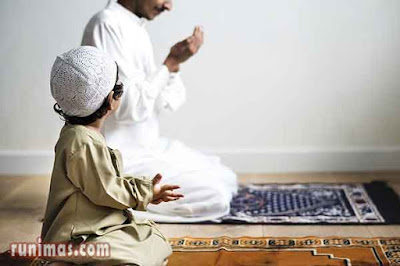 doa kamilin setelah sholat tarawih