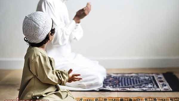 Lafadz Doa Kamilin Setelah Sholat Tarawih Lengkap dan Artinya