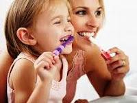 5 Cara Menanamkan Kebiasaan Gaya Hidup Sehat Pada Anak Balita