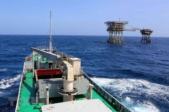 Giáo sư Úc tiết lộ số lượng tàu Trung Quốc thực sự xuất hiện tại Bãi Tư Chính