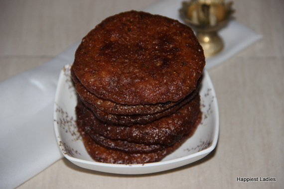 diwali sweets recipe athrasa