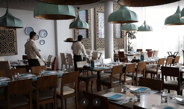 مطاعم تركية في جدة