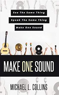 Make One Sound (Author Interview)