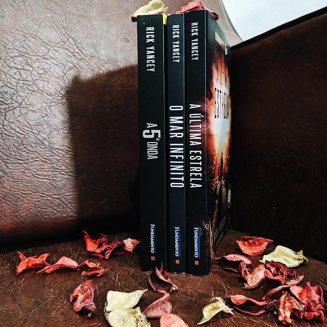 trilogia a quinta onda