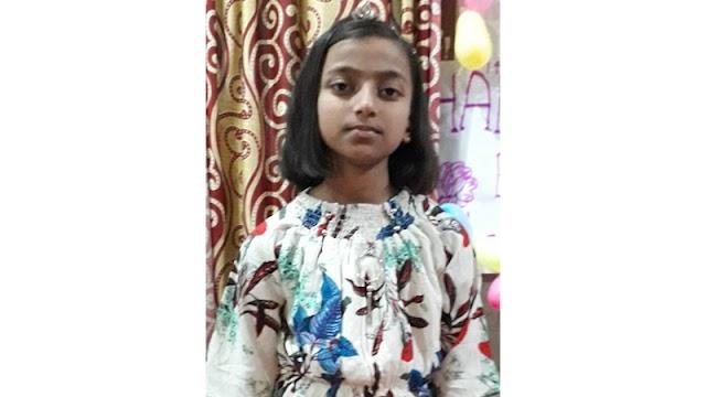 मानव श्रृंखला - जागरूकता अभियान में जिले भर में बज रहे श्रेया सुमन के गाने