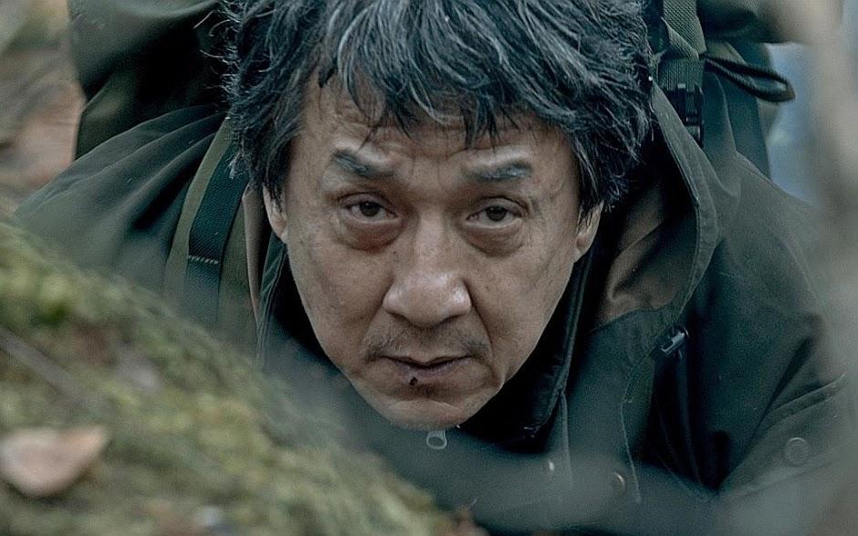 """Jack Chan retorna implacável nos vídeos inéditos de """"O Estrangeiro"""""""