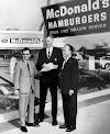 """McDonald'ı Bugüne Getiren Adam: Raymond Albert 'Ray"""" Kroc"""