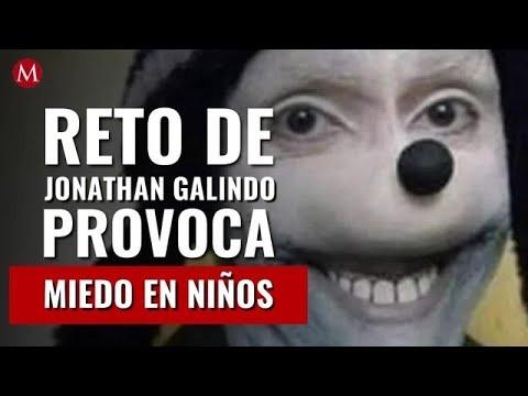 Tengo miedo: niño muere tras lanzarse desde el piso 11 para cumplir reto viral Jonathan Galindo