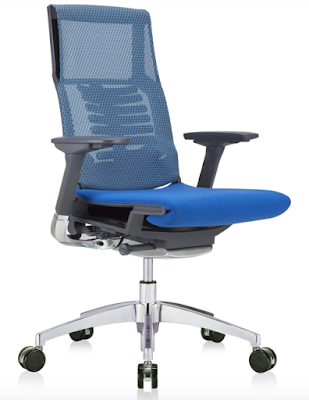 powerfit chair