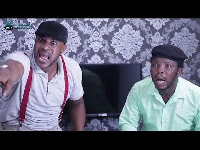 DOWNLOAD: Saamu Alajo (Onise Ibi) Episode 36 – Yoruba Comedy Series