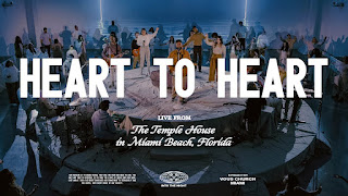 DOWNLOAD: VOUS Worship - Heart To Heart [Mp3, Lyrics & Video]