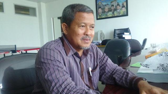 Dugaan Korupsi Revitalisasi Terminal Amplas, Jumadi: Bongkar Kasusnya!