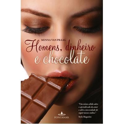 Livro a fantastica fabrica de chocolate