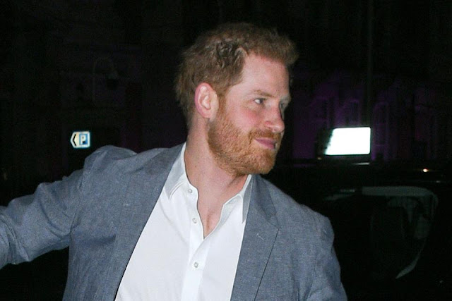 8 Headlines About Prince Harry On Giving Up Royal Titles