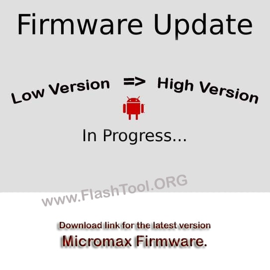 Download Micromax Firmware